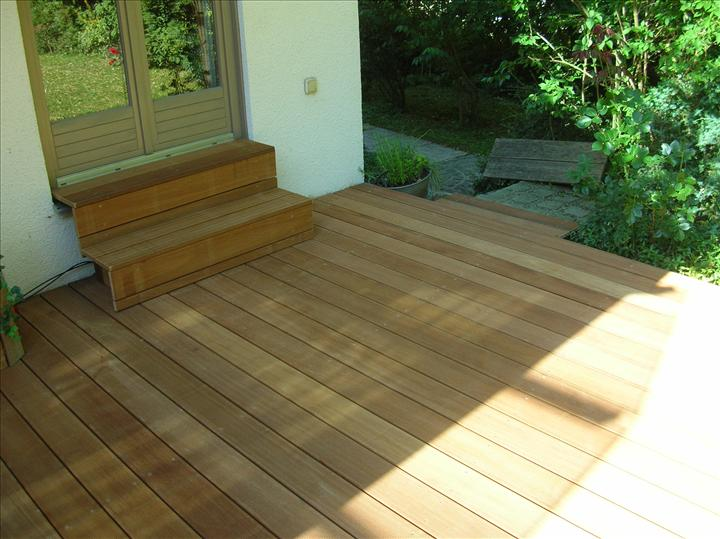 terrasse bangkirai bangkirai premium kd x bis mm glatt fr uaclfm with terrasse bangkirai. Black Bedroom Furniture Sets. Home Design Ideas